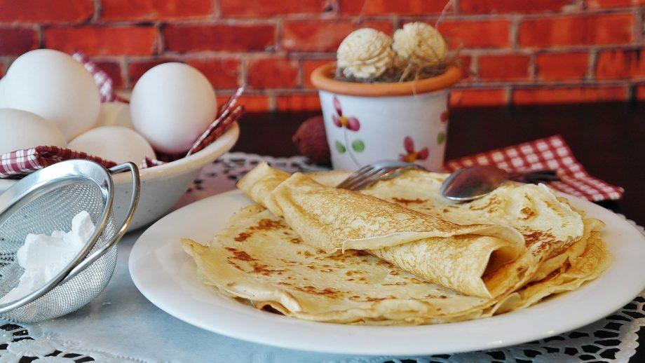 Lækre pandekager til hverdag og fest