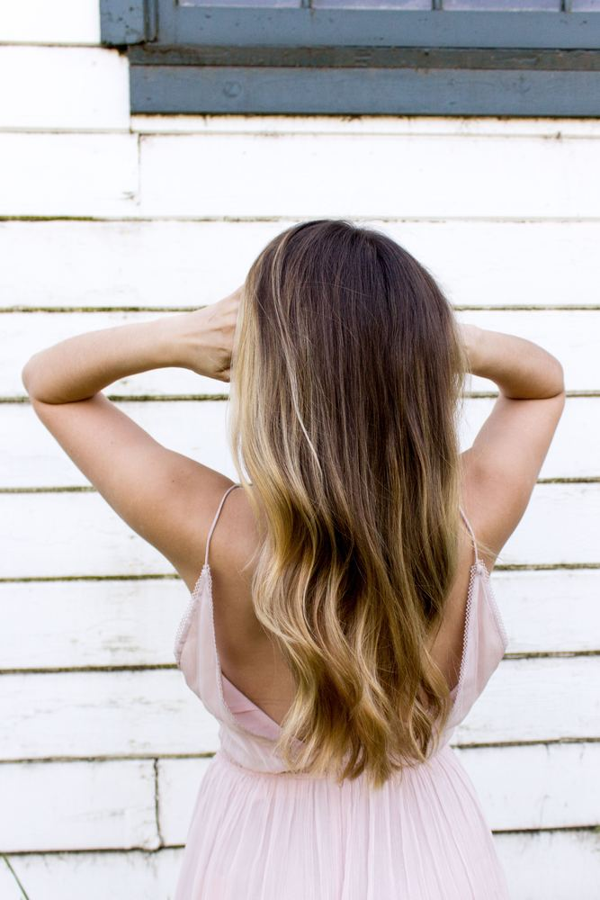 Pleje til din sensitive hovedbund med Dermo-Calm fra Kerastase