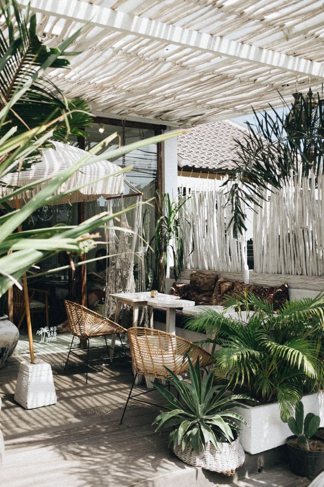 Få lavet din overdækket terrasse korrekt