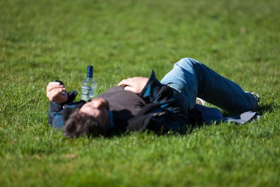Få din pårørende i effektiv alkoholbehandling