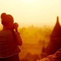 En sprogrejse giver oplevelser for livet
